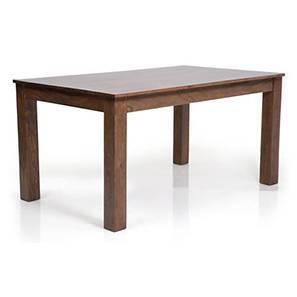 Arabia 6 Seater Dining Table (Teak Finish) by Urban Ladder - - 1230