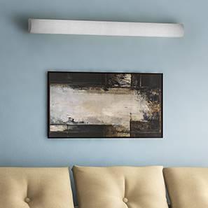 Lumen tubelight cover off white 00 lp