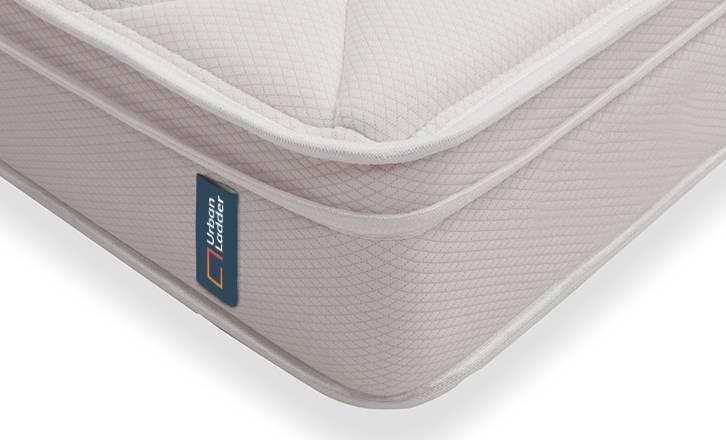 Cloud Pocket Spring Mattress with Memory Foam & Temperature Control