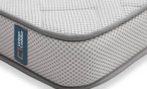 Theramedic Memory Foam Mattress with Temperature Control by Urban Ladder - - 196167