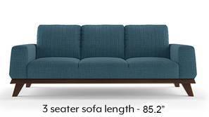 Granada Sofa (Colonial Blue)