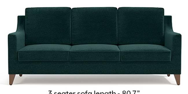 Abbey Sofa (Fabric Sofa Material, Regular Sofa Size, Malibu, Soft Cushion Type, Regular Sofa Type, Master Sofa Component)