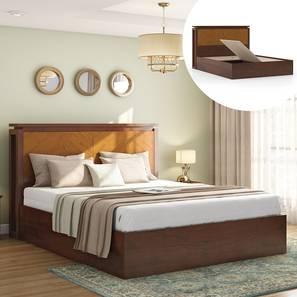 Miyako Bed Design