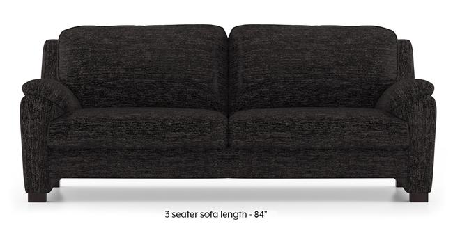 Farina Sofa (Cosmic) (3-seater Custom Set - Sofas, None Standard Set - Sofas, Cosmic, Fabric Sofa Material, Compact Sofa Size, Regular Sofa Type)