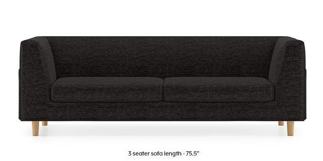 Rubik Sofa (Cosmic Grey) (2-seater Custom Set - Sofas, 3-seater Custom Set - Sofas, None Standard Set - Sofas, None Standard Set - Sofas, Cosmic, Cosmic, Fabric Sofa Material, Fabric Sofa Material, Regular Sofa Size, Regular Sofa Size, Regular Sofa Type, Regular Sofa Type)
