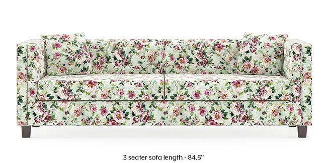 Windsor Sofa (Clara Velvet) (1-seater Custom Set - Sofas, None Standard Set - Sofas, Fabric Sofa Material, Regular Sofa Size, Regular Sofa Type, Clara Velvet)