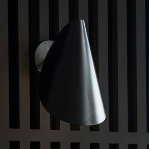 Perth Wall Lamp (Black Finish) by Urban Ladder - Design 1 Full View - 302311