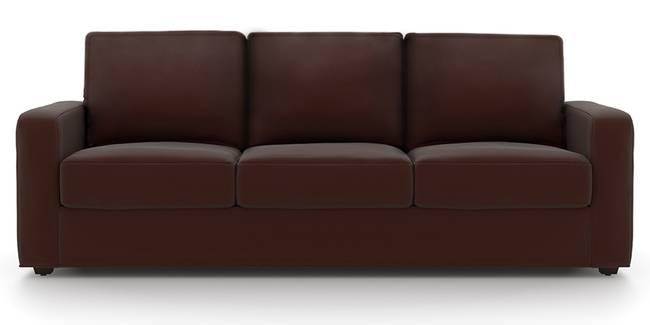 Apollo Sofa Set (Burgundy, Leatherette Sofa Material, Regular Sofa Size, Soft Cushion Type, Regular Sofa Type, Master Sofa Component, Regular Back Type, Regular Back Height)