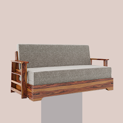 Wooden Sofa Beds
