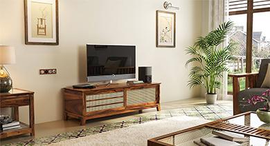 Fujiwara Living Room