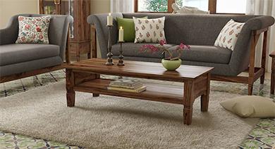 Malabar Living Room