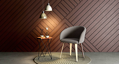 Accent Study Chairs