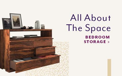 Celebrate homedesktop bedroom storage