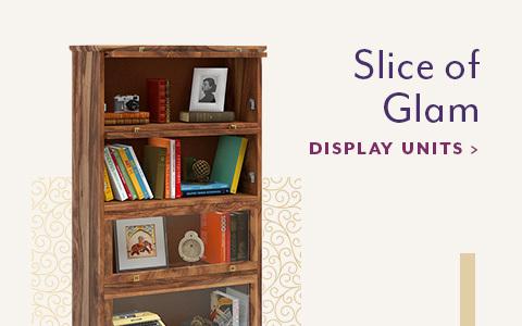 Celebrate homedesktop bookshelves