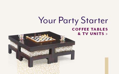 Celebrate homedesktop coffee tables