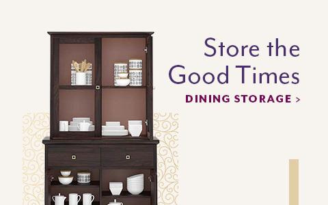 Celebrate homedesktop dining storage