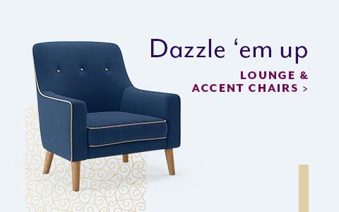Celebrate homedesktop lounge chairs