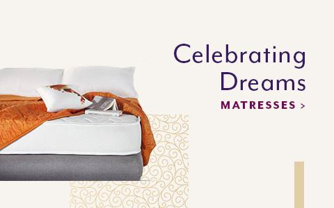 Celebrate homedesktop mattress