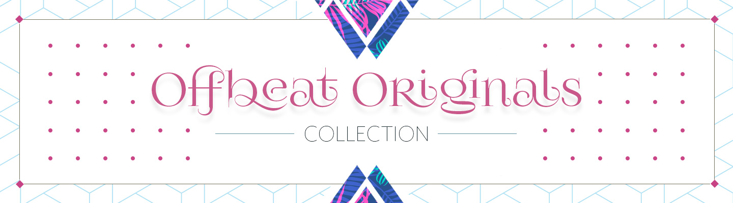 Urban Ladder Off Beat Collection