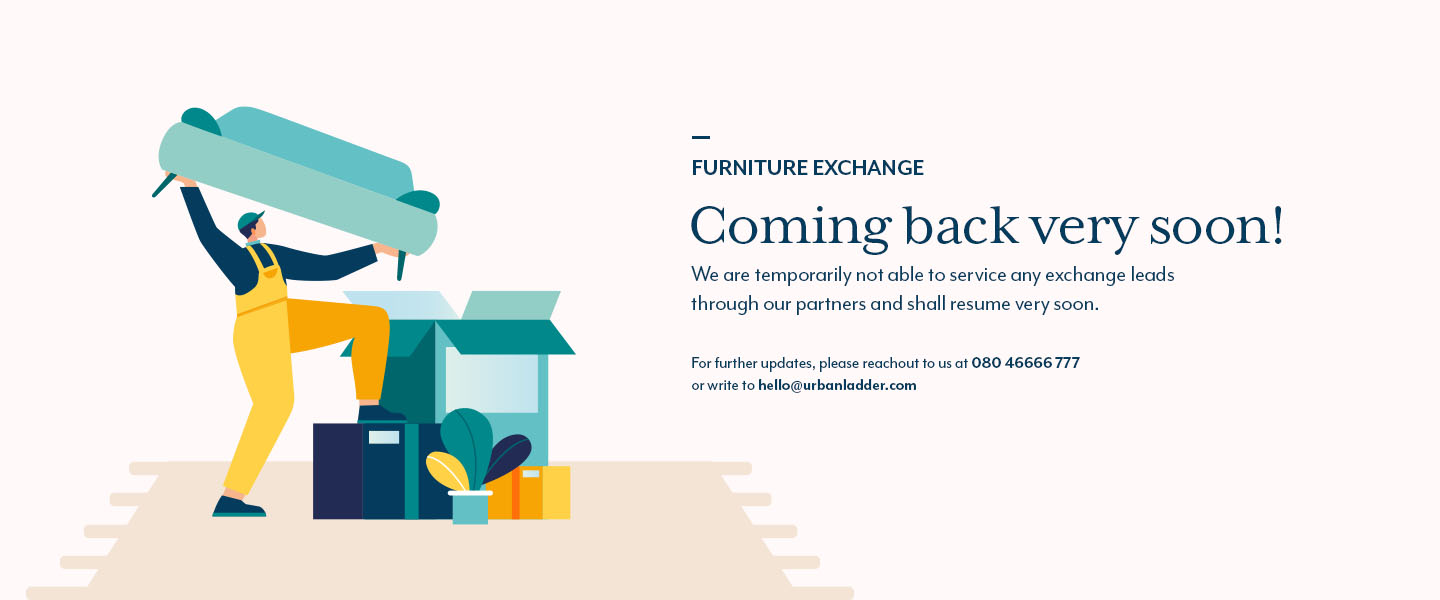 Furniture exchange new