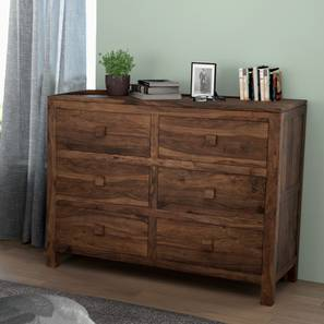 Kona chest of drawers teak 00 lp