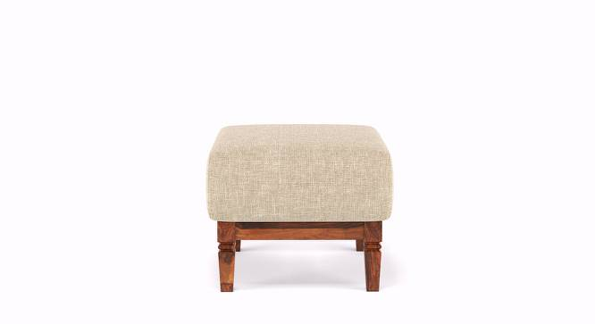 Malabar Ottoman (Macadamia Brown) by Urban Ladder