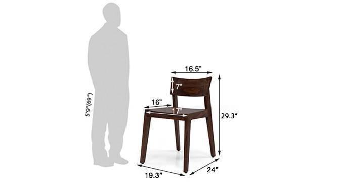 Gordon dining chair mh