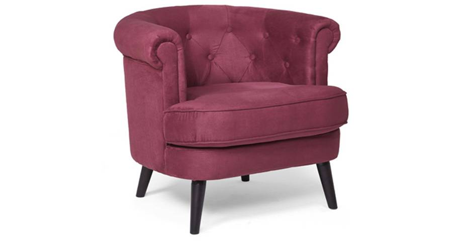 Bardot lounge chair wine 02 3
