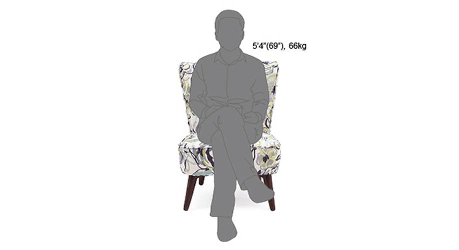 Greta lounge chair ml 08 9