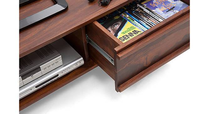 Parker TV Unit (Teak Finish) by Urban Ladder - Top Image Design 1 - 118595