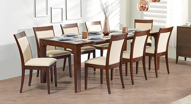 8 seater dining table set marble arco dalla seater dining table set urban ladder