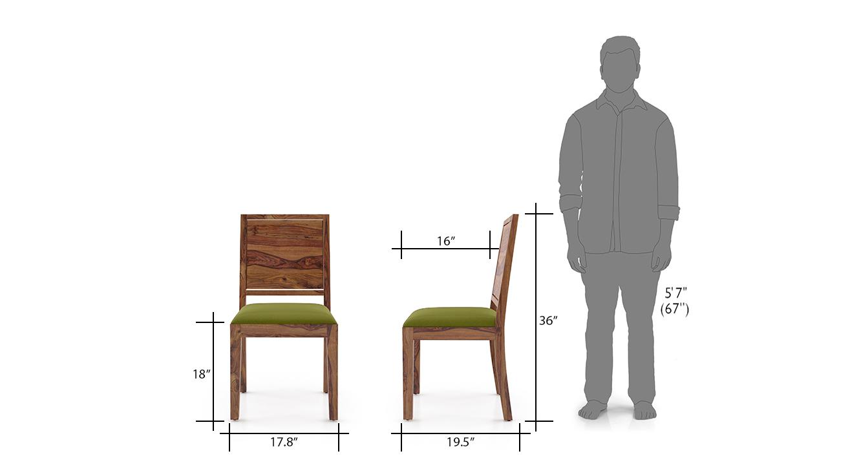 Oribi chair tk ag 21