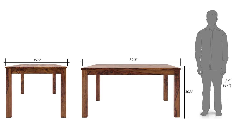 Arabia dining table tk 21