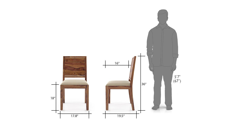 Oribi chair tk wb 21