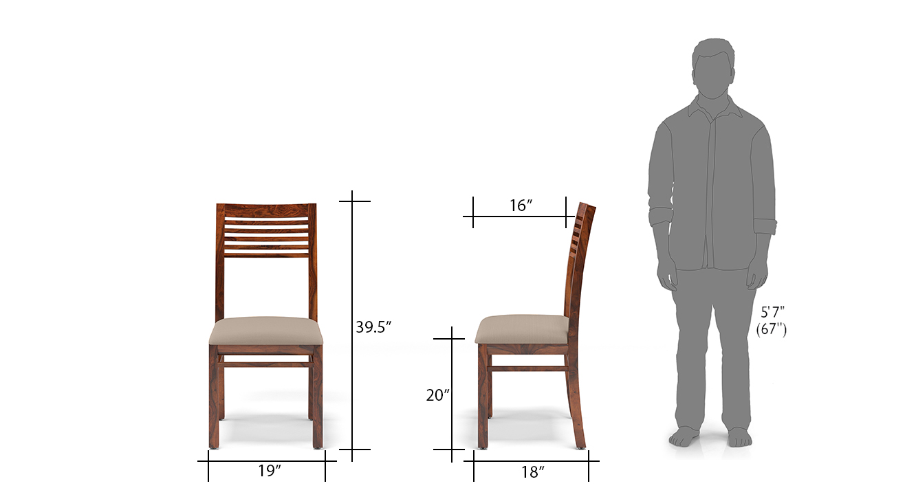 Zella dining chairs tk 04