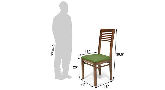 Zella dining chairs set of 2 green 06 img 8858 green teak