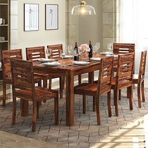 Arabia capra 8 seater dining table set tk 00 lp