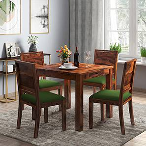 Arabia oribi 4 seater storage dining table set tk 00 lp