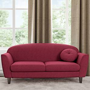 Vivien loveseat red 00 lp