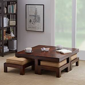 Kivaha 4 seater cf table set wlbe 00 lp
