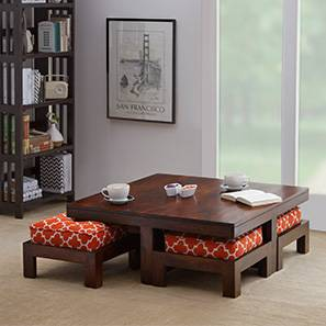 Kivaha 4 seater cf table set wllr 00 lp