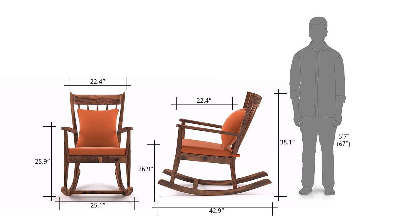 Atticus rocking chair ta 08