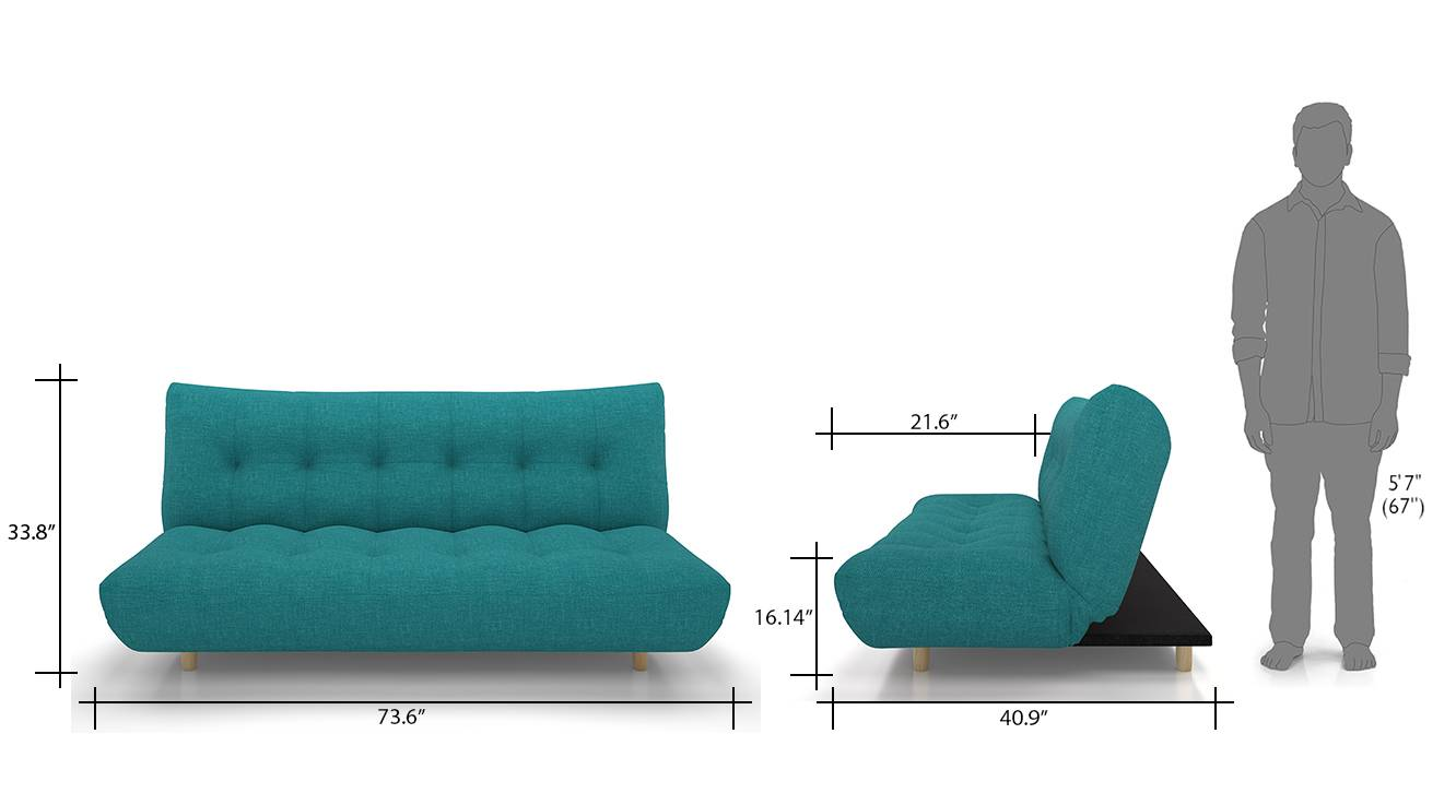Palermo sofa cum bed aq 08
