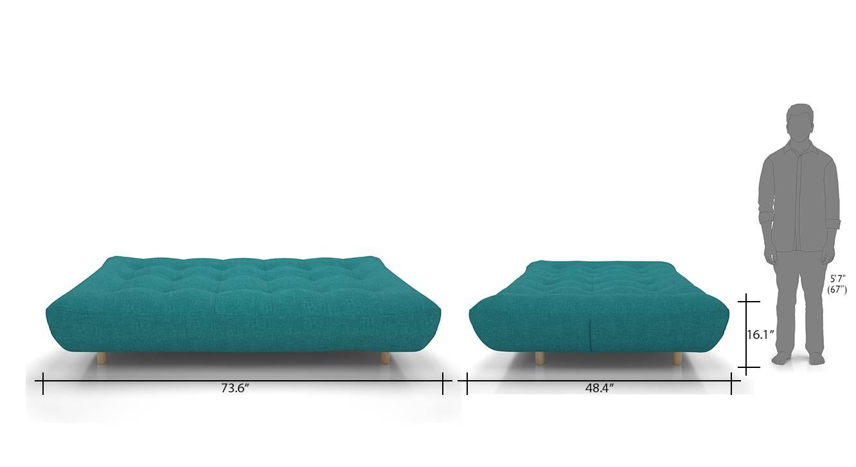 Palermo sofa cum bed aq 09