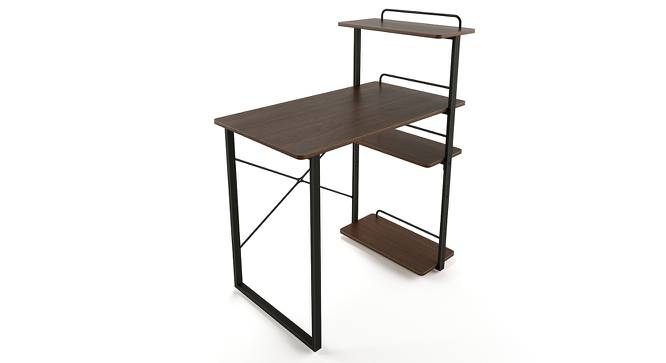 Wallace Desk (Wenge Finish) by Urban Ladder