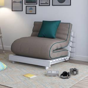 Finn futon sofa bed cinnamon dust 00 lp