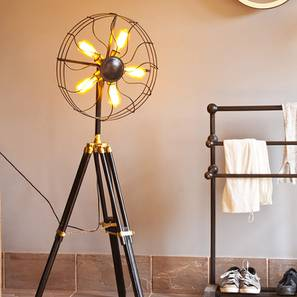 Tenne Floor Lamp by Urban Ladder