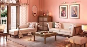 Ii living room