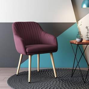 Rochelle lounge chair purple replace lp