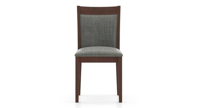 Dalla Dining Chairs - Set of 2 (Grey) by Urban Ladder - Front View Design 1 - 157765